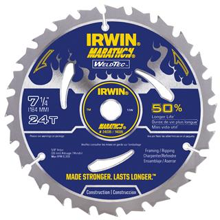 CUTTING - TIMBER SAW BLADES (1)