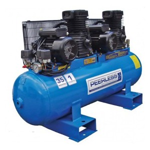 AIR - ELECTRIC COMPRESSORS THREE PHSE (6)