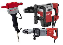 POWER TOOLS - ROTARY HAMMER/DEMOLITION ()