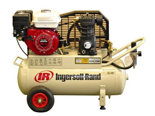 AIR - PETROL COMPRESSORS (5)
