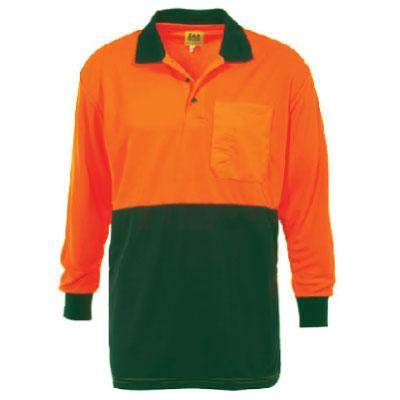 CLOTHING - WORKSHIRTS - POLOS HI-VIS/VESTS (21)
