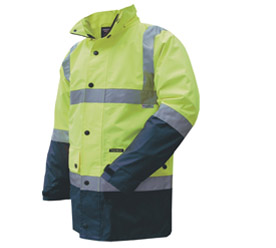 CLOTHING - RAINWARE/WATERPROOF CLOTHING (40)