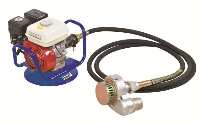 MACHINERY - WATER PUMPS - (ELECTRIC/PETROL) (1)