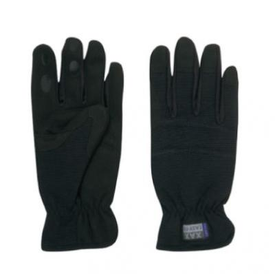 SAFETY - GLOVES - RIGGERS&47NITRILE&47GEL (102)