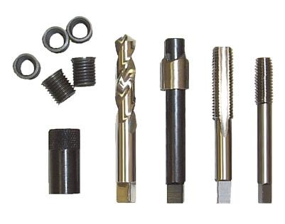 CUTTING - THREAD REPAIR KITS/TOOLS/PIPE THREAD (20)
